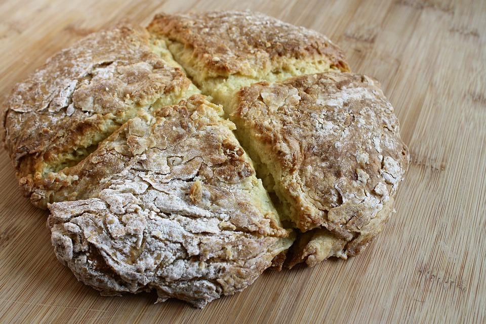 Inte bara av bröd …